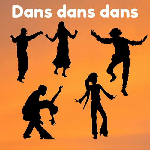 Dansen als bewegingsvorm