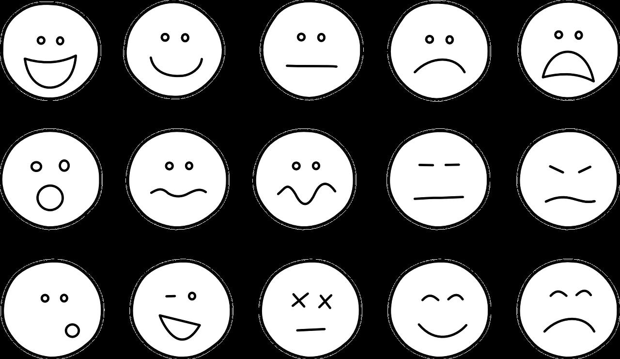emotiemanagement bij Coaching Vitaal