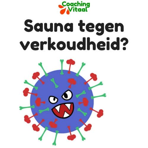 helpt de sauna tegen verkoudheid, door Coaching Vitaal in Nieuwkoop