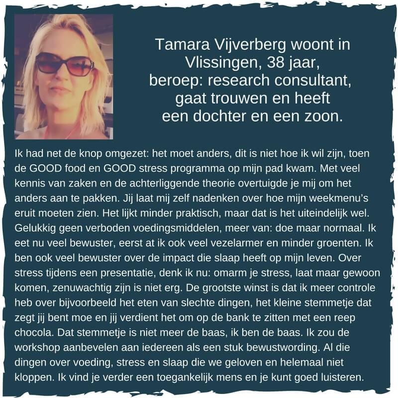 Tamara-Vijverberg-beveelt-de-GOOD-stress-en-FOOD-workshop-aan-bij-Coaching-