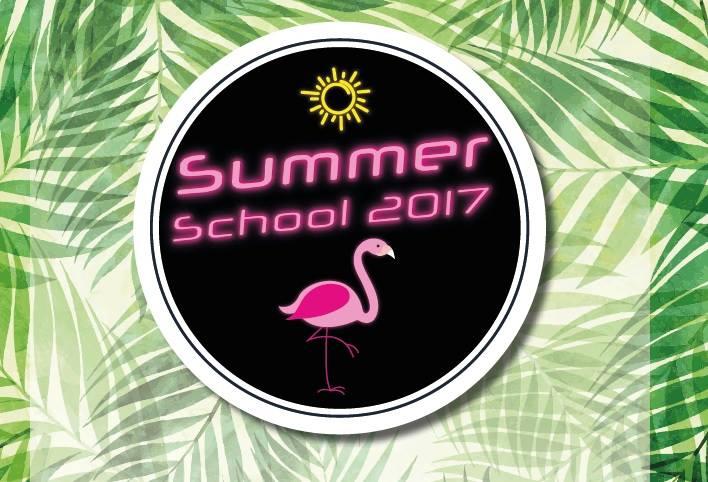 Summerschool regio Leiden