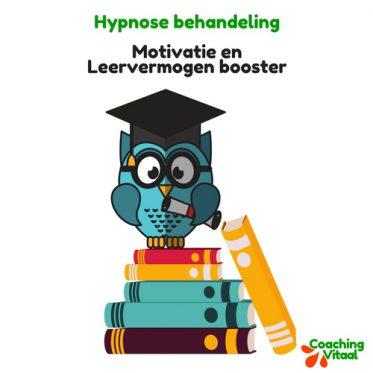 Hypnose behandeling beter leren in Nieuwkoop