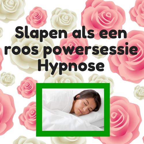 beter slapen hypnose in Nieuwkoop