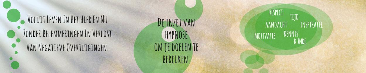 Coaching Vitaal Hypnose in Nieuwkoop