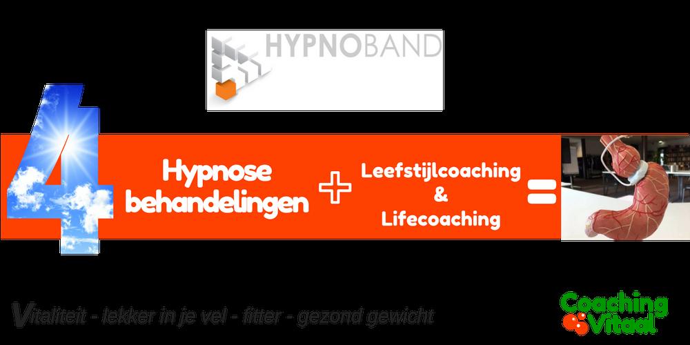 Virtuele maagband in Nieuwkoop Hypnoband