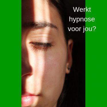 Is hypnose voor jou de juiste methode