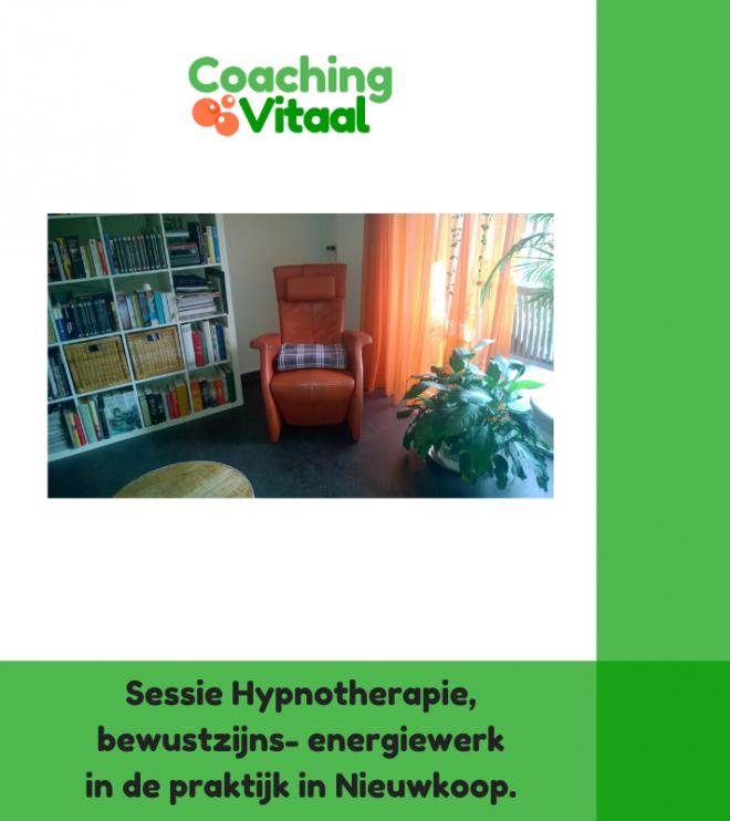 Hypnotherapie-bewustzijnswerk-en-energiewerk bij praktijk Coaching Vitaal in Nieuwkoop