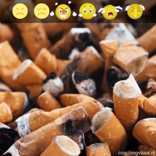 Als stoppen met roken niet lukt van Coaching Vitaal in Nieuwkoop